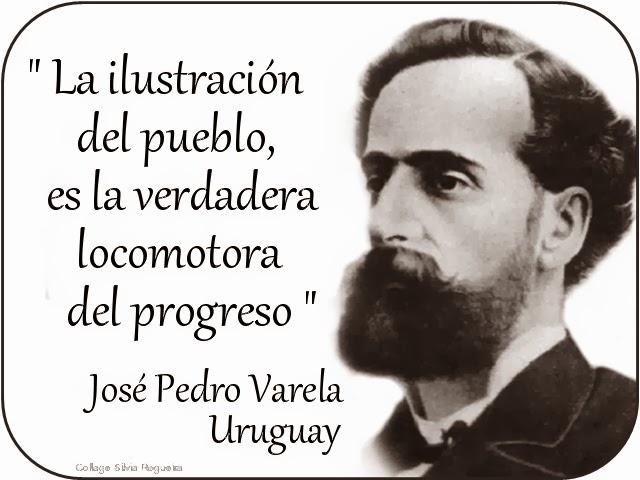 Jose Pedro Varela Uruguay
