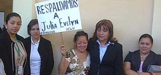 Julia Evelyn Martinez