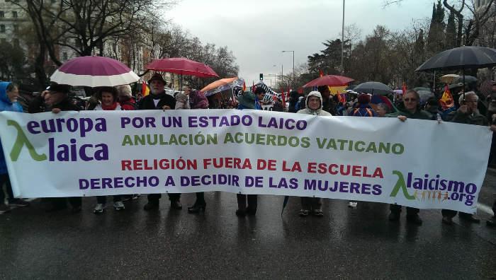 Marcha Dignidad 2015 c