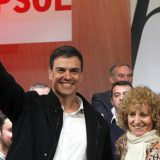 Pedro Sanchez secretario PSOE