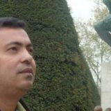 Washikur Rahman asesinado por islamistas Bangladesh 2015