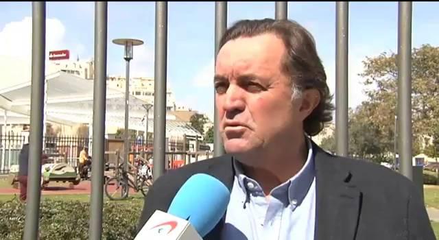 El abogado de la víctima valora la expulsión del cura de la Iglesia en marzo de 2013 / ATLAS