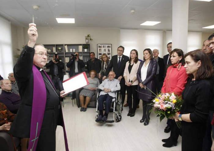 bendicen residencia Diputacion Palencia 2015 a