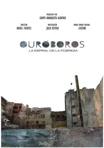 cartel ouroboros espiral de la pobreza