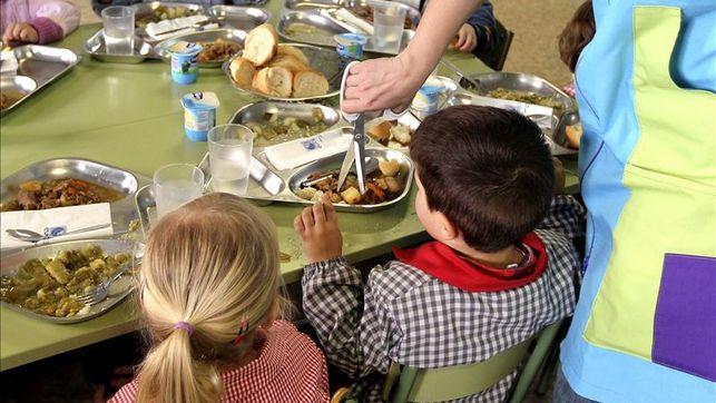 El cerdo en el menú escolar reabre el debate del laicismo en ...