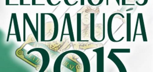 elecciones andaluzas 2015