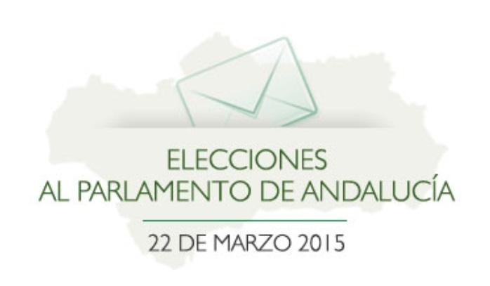 elecciones andaluzas 2015 a