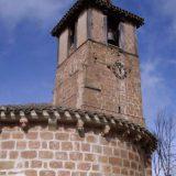 iglesia La Rioja