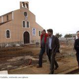 iglesia Tenerife restaura el Cabildo