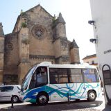 La iglesia de Santa Marina | MADERO CUBERO