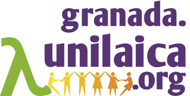 logo UNI Laica Granada