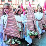 procesion escolar Huelva 2015 a