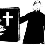 religion escuela catecismo