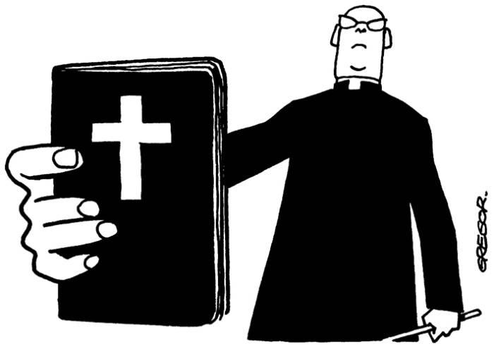 La Religión Católica En Las Aulas Catecismo O Constitución