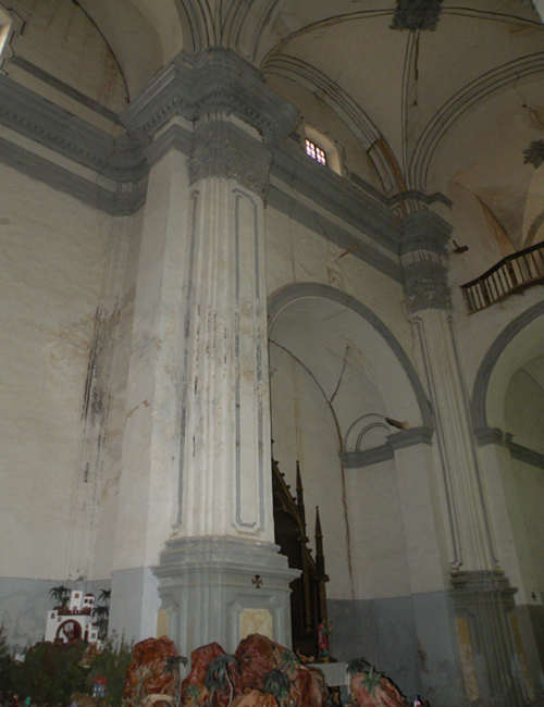 iglesia Samper Teruel