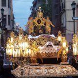 santo-entierro procesion Zaragoza semana santa