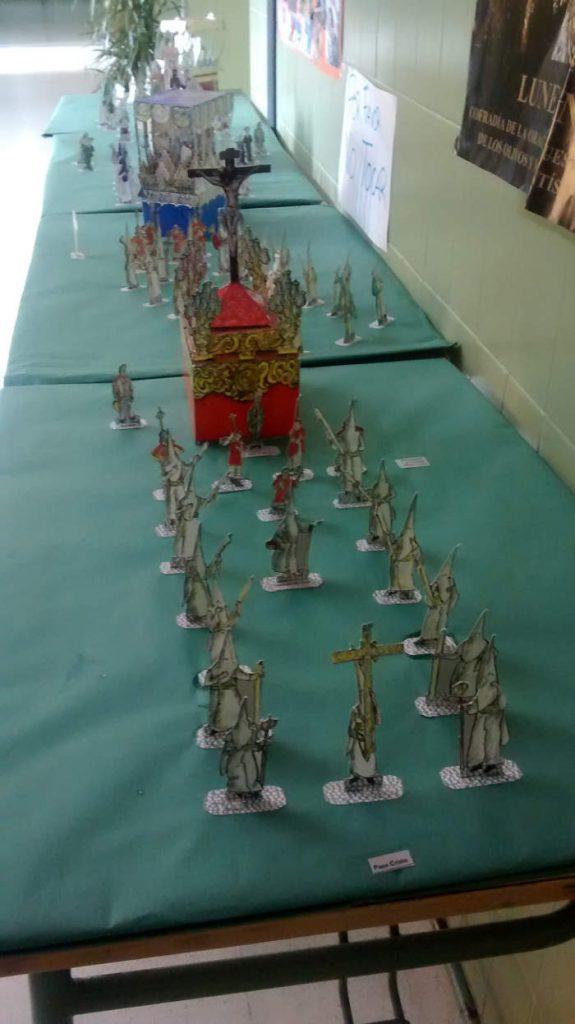 semana santa IES Levante Algeciras 20150318 a
