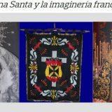 semana santa imaginereia franquista