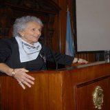Angela Boitano abuelas plaza de mayo Argentina