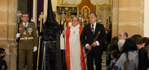 Ayuntamiento Algeciras semana santa 2015 g