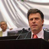 Belaunzaran Mendez diputao PRD Mexico eutanasia