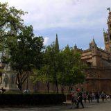 Catedral Sevilla y Giralda
