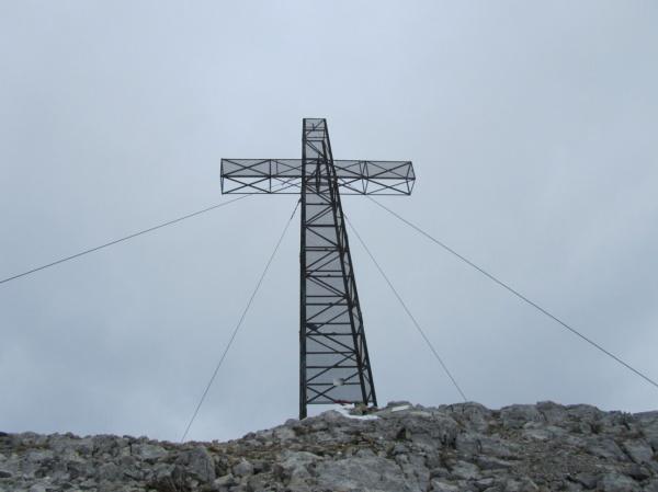 Cruz de P Redonda en Palencia