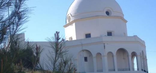 Ermita de Santa Ana en Chiclana