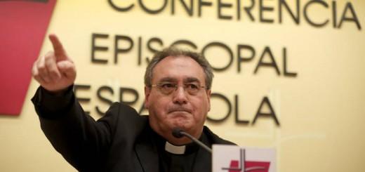 Gil Tamayo secretario cee