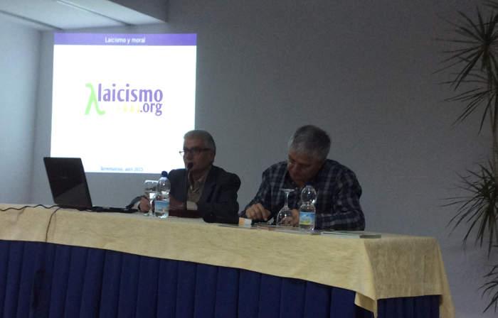 Laicismo y moral Torremolinos 20150424 h