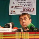 Monedero espiritualidad Podemos 2015