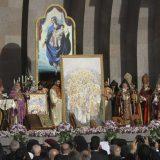 canonizacion armenios genocidio 2015