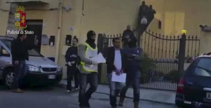 detenidos yihadistas Italia 2015