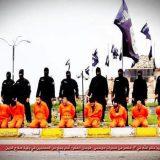 ejecuciones estado islamico 2015