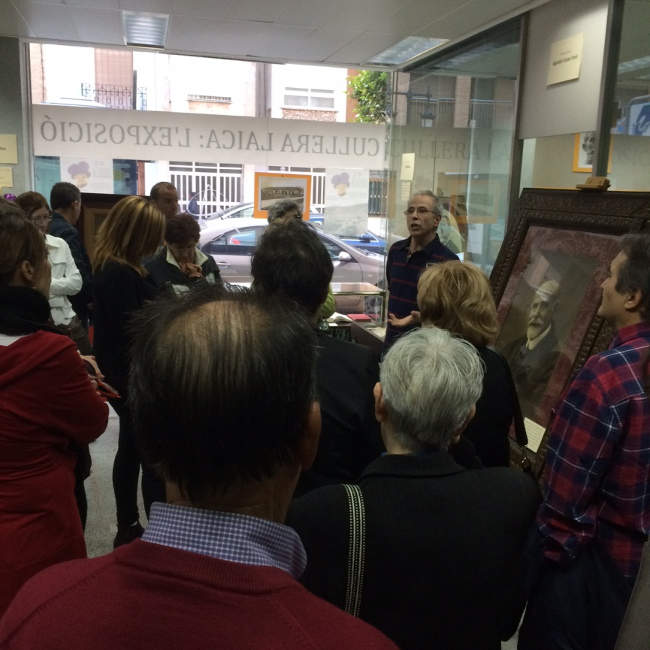 expo Cullera Laica 2015 i