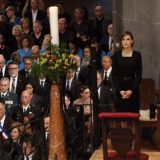 funeral Barcelona Felipe VI 2015
