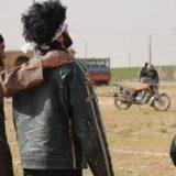 homosexuales ejecutados Siria Estado Islamico 2015