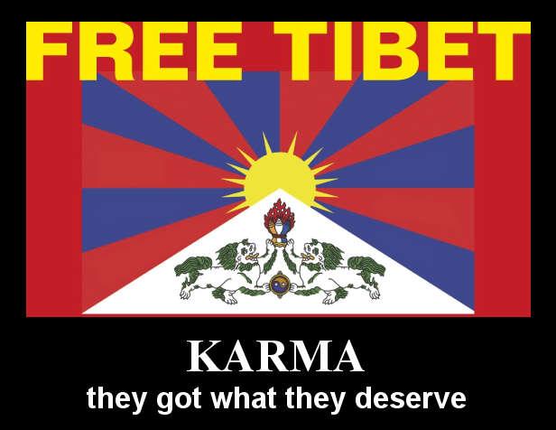 karma-tibet