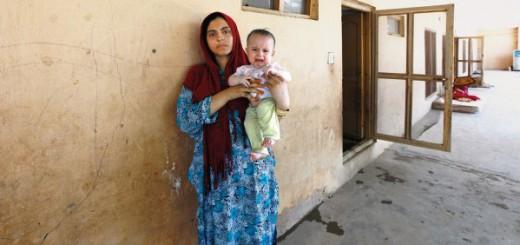 presas morales Afganistan 2015