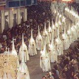 semana santa procesion