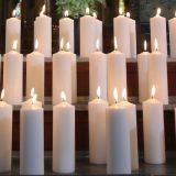 velas funeral