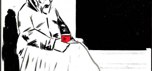 20150512 mendigos y justicia social El roto