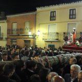 Alquife nombra alcalde perpetuo a San Hermenegildo 2015
