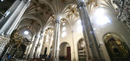 Catedral La Seo Zaragoza