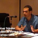 Cesar Tejedor