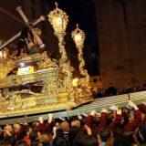 Cristo Misericordia Malaga