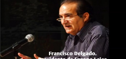 Francisco Delgado