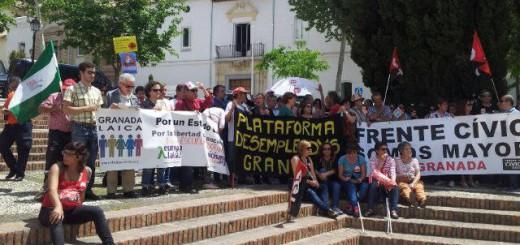 Granada Laica manis 1 mayo 20150501 d
