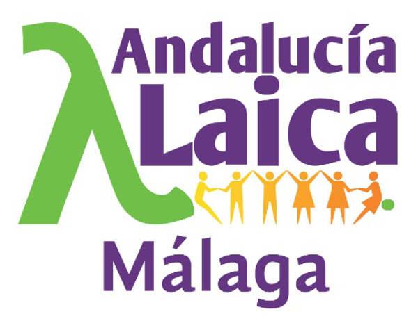 Logo Malaga Laica