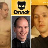 Makela pastor homofobico en redes gay 2015